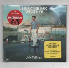 Niall Horan Heartbreak Weather Target Exclusive CD Nice To Meet Ya ,No Judgement
