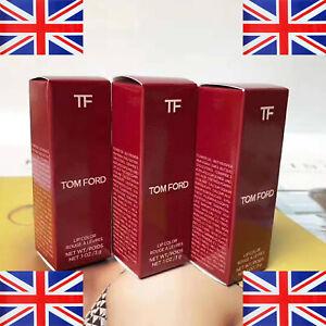 Tom Ford Lipstick Genuine UK Seller. Brand New in Box