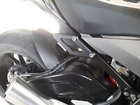 BMW S1000R S1000RR HP4 Lashing Zurrgurthalter Pillion Footrests Replacement