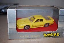 Chevrolet Camaro - Verem Grand Tourisme 506 - 1980's - Neuf ou quasi