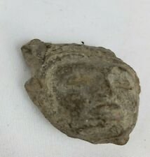 Nice pottery fragment, pre-colombian