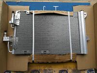 DESTOCKAGE! Radiateur Condenseur climation OPEL VAUXHALL ASTRA ZAFIRA Niss 94650