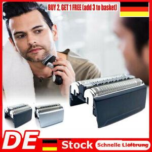 Scherkopf 52S 52B Scherteil Cassette Ersatzteil Für BRAUN Series 5 Rasierer DE