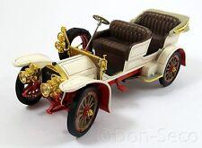 Franklin Mint Mercedes Simplex 1904 Druckgussmodell 1:24