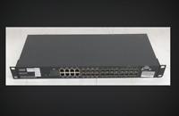 Black Box 10GB 24-port SFP + 8-port Ethernet GbE L2 Managed Switch LGB1005A-R2