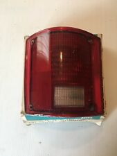 1973-1986 Chevy GMC C/K Truck  NOS Tail Light Lens  LH In The Box