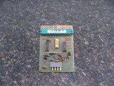 Del-Con CB-522 2-INPUT AND IS REPAIRED WITH A 30 DAY WARRANTY