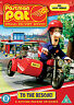 Postman Pat Special Delivery Service - Pat To The Rescue (DVD, 2009)