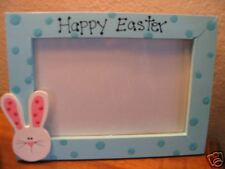 HAPPY EASTER - Easter frame  My 1st Easter custom photo picture frame