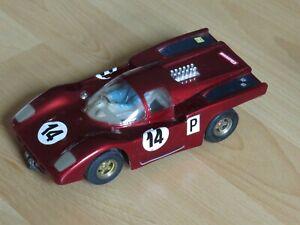 Carrera 124 Ferrari 512 S