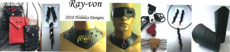 RayVon Designs