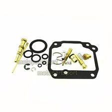 Carburetor Repair Carb Rebuild Kit For ATV Quad Suzuki LT125 1983 84 85 86 1987