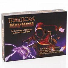 Magicka Mayhem: The Funny Family-Friendly Card Game