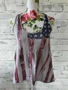 🇺🇲Tommy Hilfiger, Denim, Tanktop, Shirt, Amerika, USA, S, Vintage🇺🇲