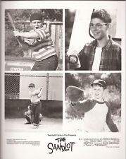 PF The Sandlot ( Grant Gelt , Shane Obedzinski )