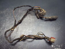 73 1973 KAWASAKI 125 BIKE MOTORCYCLE ELECTRICAL WIRING WIRES ELETRIC