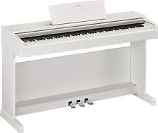 E-piano Yamaha ydp-143 WH blanco matt, ydp143, piano, piano digital