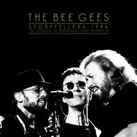 "The Bee Gees : Storytellers 1996 VINYL 12"" Album 2 discs (2017) ***NEW***"