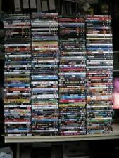 DVD BLU-RAY Movies YOU PICK COMEDY Drama ADVENTURE Thriller SCI-FI Action EXC/NM