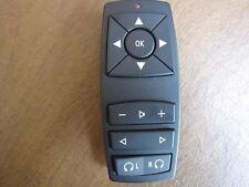 2007-2013 BMW DVD REMOTE REAR SEAT 9179842