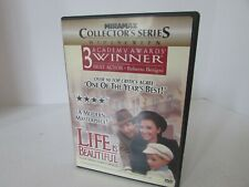 Life Is Beautiful Dvd Widescreen Collector'S Series Dvd L53F