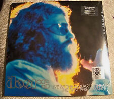 "THE DOORS ""LIVE AT THE AQUARIUS THEATRE: FIRST PERFORMANCE"" 3LP RSD 2016 N.3152"