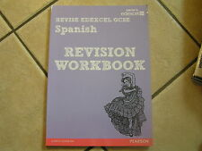 Workbooks/Guides in Spanish
