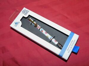 Disney Parks Ink & Paint Characters Executive Pen Black Ballpoint Ink Gift Box