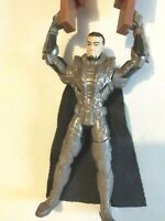 Superman Man Of Steel Power Deluxe Attack Figure General Zod 6""