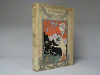 Hugh Lofting - Doctor Dolittle In The Moon - 1st Edition - 1929 (ID:781)