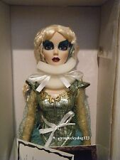 MIB Tonner Wilde Dark Seas Evangeline Ghastly Wilde Halloween Convention LE 150