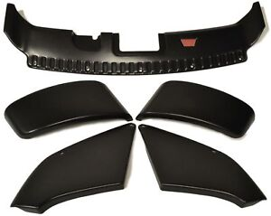 Warn Industries Black Skirting Kit for Ford F-Series 11-14 #84520