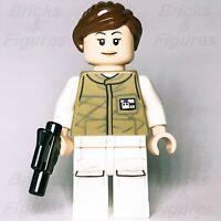 New Star Wars LEGO® Toryn Farr Rebel Alliance Hoth Outfit Minifigure 75098