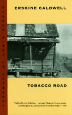 `Caldwell, Erskine/ Nordan,...-Tobacco Road (US IMPORT) BOOK NEW