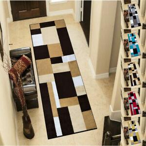 Extra Large Runner Rug Living Room Bedroom Kitchen Floor Mat Hallway Runners