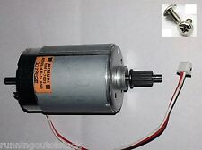 DC 6V-24V High quality Generator Motor 2400-9000 RPM High Torque Solar Motor Fan