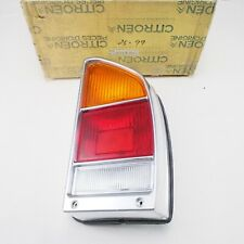 Citroen GS Series 1 Right Side Rear Tail Light GX5316102C Genuine New