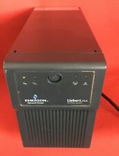 Emerson Liebert PSA1000MT3 120U AC Power Backup 1000VA 1000MT and NEW Batteries