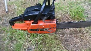 sachs-dolmar   114  chainsaw    FREE POST   UK MAINLAND   ONLY M NOT FIRST CLASS