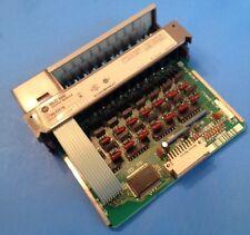 Allen-Bradley SLC500 DC Output Module 1746-0V16 Output: 10-50 VDC