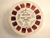 1976 Previews Viewmaster Reel Vintage DR 77  002-007