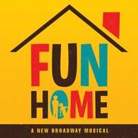 Original Broadway Cast Recording - Fun Home CD NEW