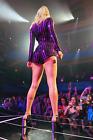 Pop Country Singer Taylor Swift Gorgeous Long Legs 4x6 photograph HOT