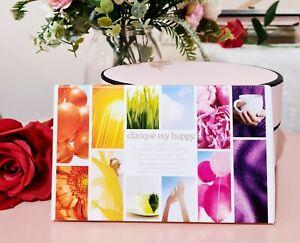Clinique My Happy Discovery Set 6 x1.5ml Gift Set travel EDP sprays