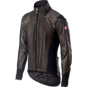 CASTELLI Idro Pro 2 Jacket Mens
