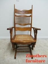 Pleasing Oak Rocking Chairs For Sale Ebay Onthecornerstone Fun Painted Chair Ideas Images Onthecornerstoneorg