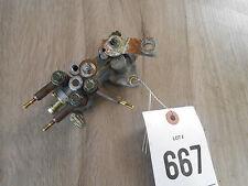 1996 Arctic Cat Zrt 800 Oil Pump 667
