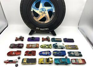 Hot Wheels Redline Filler Lot With Case Lot 2