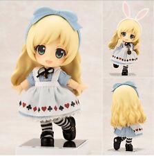 Kotobukiya Cu-poche Friends Alice Posable Figure FM3441