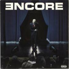 Encore Eminem 2-LP vinyl record (Double Album) USA B0003771-01 AFTERMATH 2004